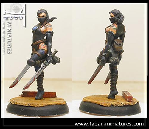Taban Miniatures Shop