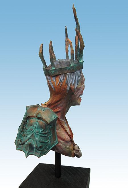 Taban Miniatures Roi-zombie-8